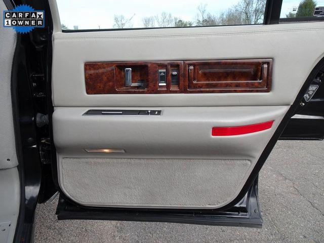1995 Cadillac Fleetwood Base Madison, NC 30