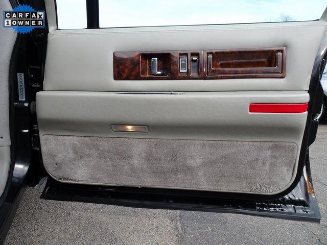 1995 Cadillac Fleetwood Base Madison, NC 34
