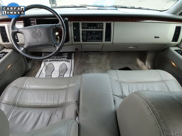 1995 Cadillac Fleetwood Base Madison, NC 37