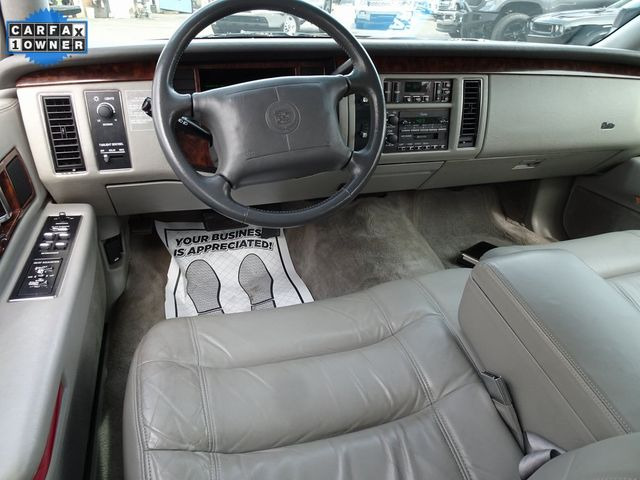 1995 Cadillac Fleetwood Base Madison, NC 38