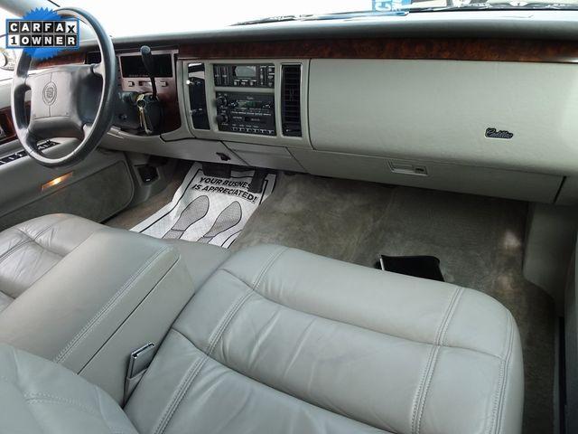 1995 Cadillac Fleetwood Base Madison, NC 39