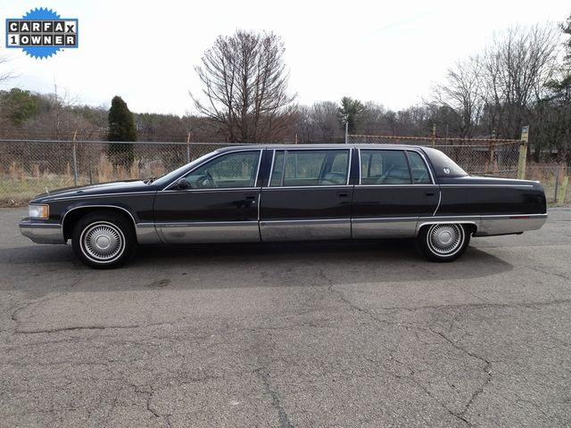 1995 Cadillac Fleetwood Base Madison, NC 4