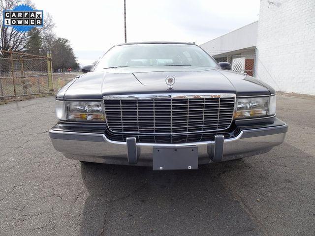 1995 Cadillac Fleetwood Base Madison, NC 6