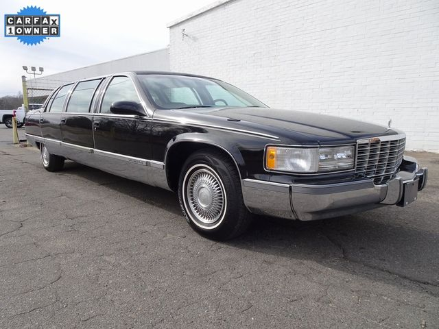 1995 Cadillac Fleetwood Base Madison, NC 7