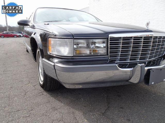 1995 Cadillac Fleetwood Base Madison, NC 8