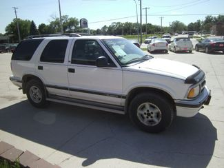 1995 Chevrolet BLAZER   city NE  JS Auto Sales  in Fremont, NE