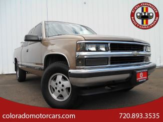 1995 Chevrolet C/K 1500 K1500 in Englewood, CO 80110
