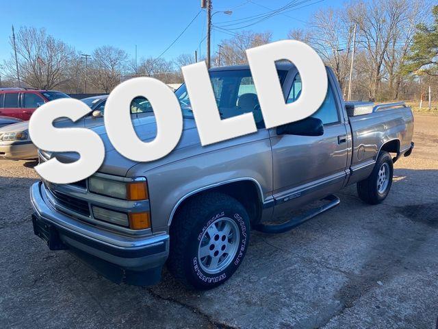 1995 Chevrolet C/K 1500 C1500 Flowood, Mississippi