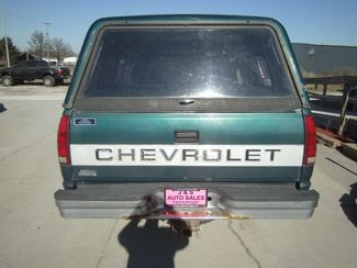1995 Chevrolet CK 1500 K1500  city NE  JS Auto Sales  in Fremont, NE