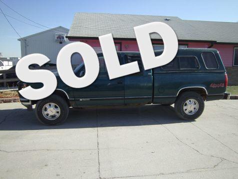 1995 Chevrolet C/K 1500 K1500 in Fremont, NE