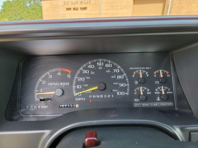 1995 Chevrolet C/K 1500 Silverado in Hope Mills, NC 28348