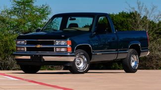 1995 Chevrolet C/K 1500 in Leander, TX 78641