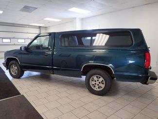 1995 Chevrolet C/K 1500 C1500 Silverado Lincoln, Nebraska 1