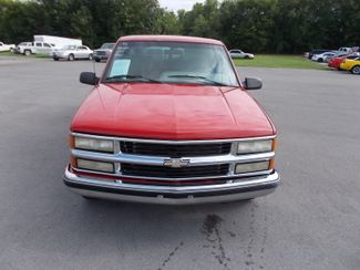 1995 Chevrolet C/K 1500 Shelbyville, TN 7