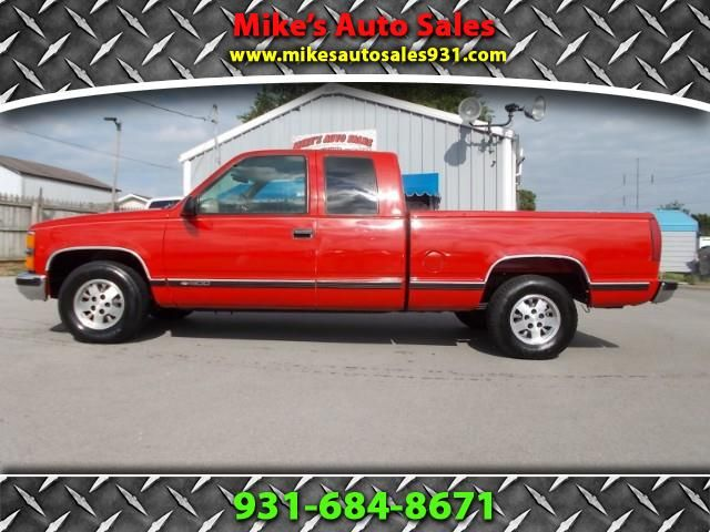 1995 Chevrolet C/K 1500 Shelbyville, TN