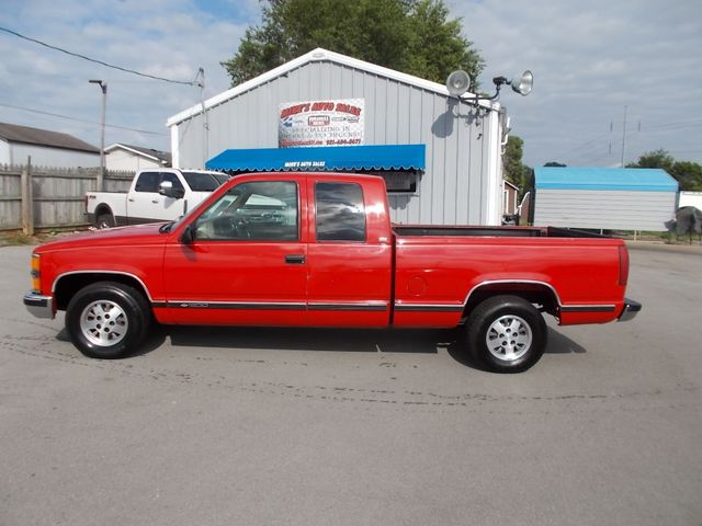 1995 Chevrolet C/K 1500 Shelbyville, TN 2
