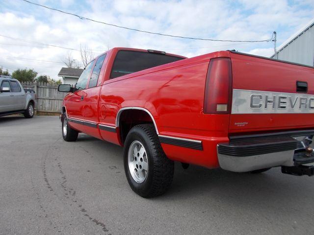 1995 Chevrolet C/K 1500 Shelbyville, TN 3