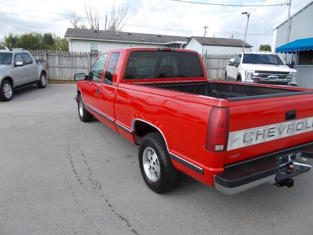1995 Chevrolet C/K 1500 Shelbyville, TN 4