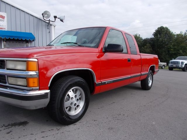 1995 Chevrolet C/K 1500 Shelbyville, TN 5