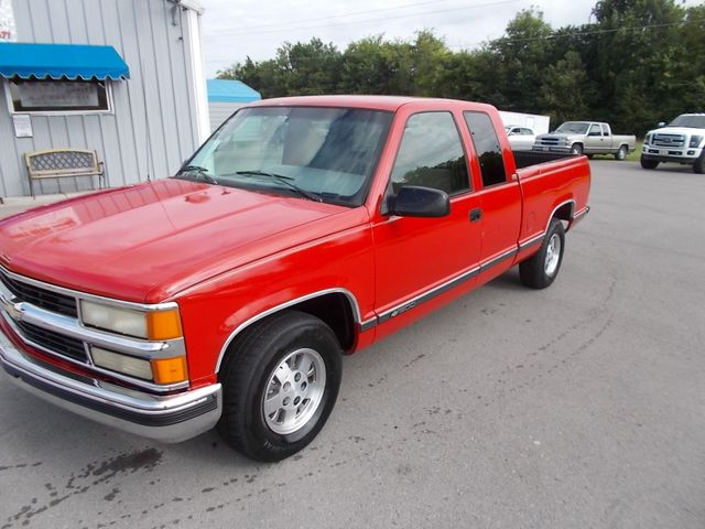 1995 Chevrolet C/K 1500 Shelbyville, TN 6