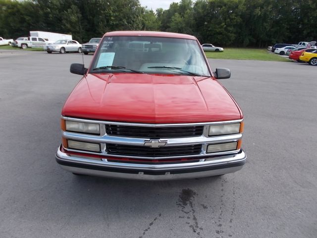 1995 Chevrolet C/K 1500 Shelbyville, TN 7