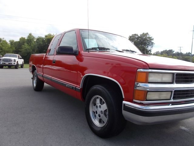 1995 Chevrolet C/K 1500 Shelbyville, TN 8