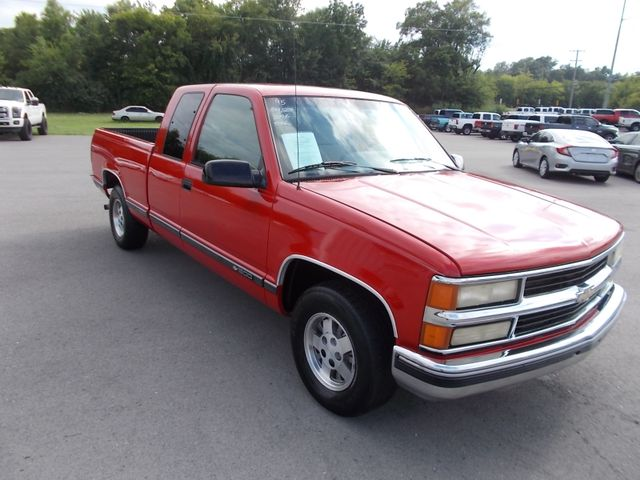 1995 Chevrolet C/K 1500 Shelbyville, TN 9