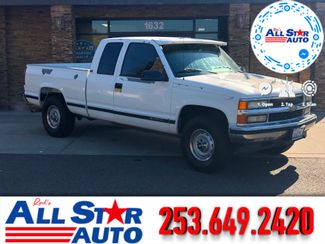 1995 Chevrolet C/K 2500 Cheyenne in Puyallup Washington, 98371