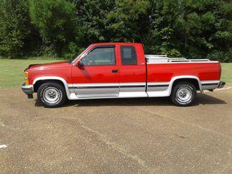 1995 Chevrolet C/K 2500 Senatobia, MS