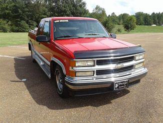 1995 Chevrolet C/K 2500 Senatobia, MS 2