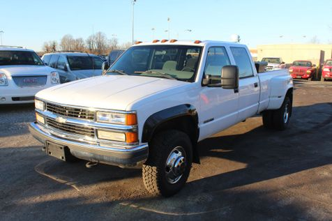1995 Chevrolet C/K 3500 Crew Cab K3500 in Harwood, MD