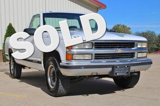 1995 Chevrolet C/K 3500 in Jackson, MO 63755