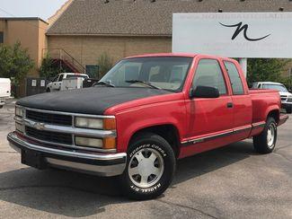 1995 Chevrolet C/K 1500  in Oklahoma City OK