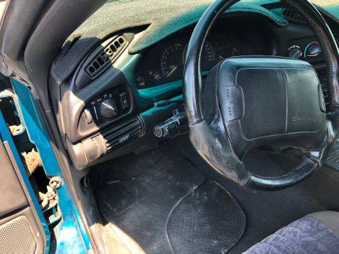 1995 Chevrolet Camaro Z28 | Ashland, OR | Ashland Motor Company in Ashland, OR