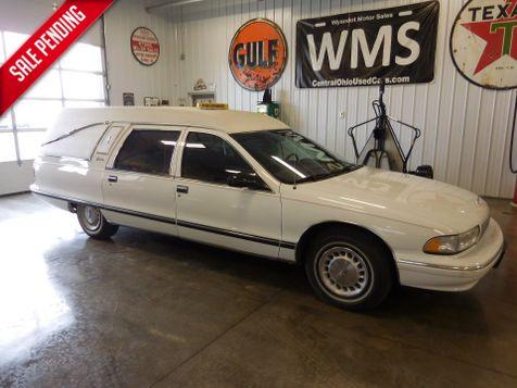 1995 Chevrolet Caprice Classic Superior/Hearse in , Ohio