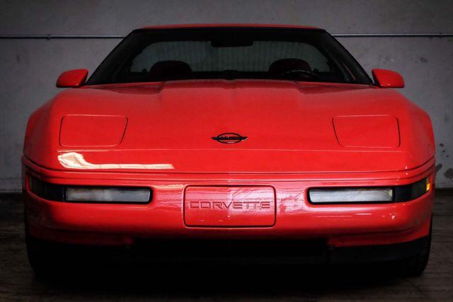 1995 Chevrolet Corvette in Addison, TX 75001