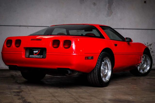 1995 Chevrolet Corvette in Addison, TX 75001