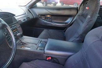1995 Chevrolet Corvette Blanchard, Oklahoma 6