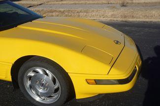 1995 Chevrolet Corvette Blanchard, Oklahoma 4