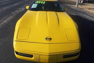 1995 Chevrolet Corvette Blanchard, Oklahoma 2