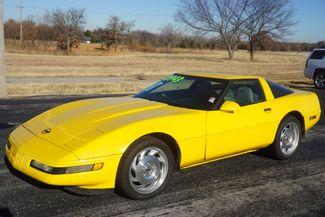 1995 Chevrolet Corvette Blanchard, Oklahoma 1