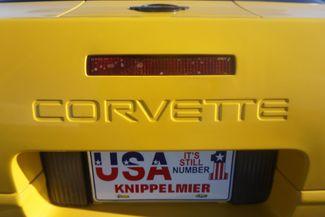 1995 Chevrolet Corvette Blanchard, Oklahoma 7
