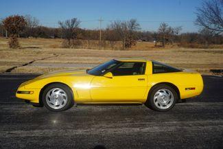 1995 Chevrolet Corvette Blanchard, Oklahoma