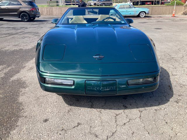 1995 Chevrolet Corvette in Boerne, Texas 78006