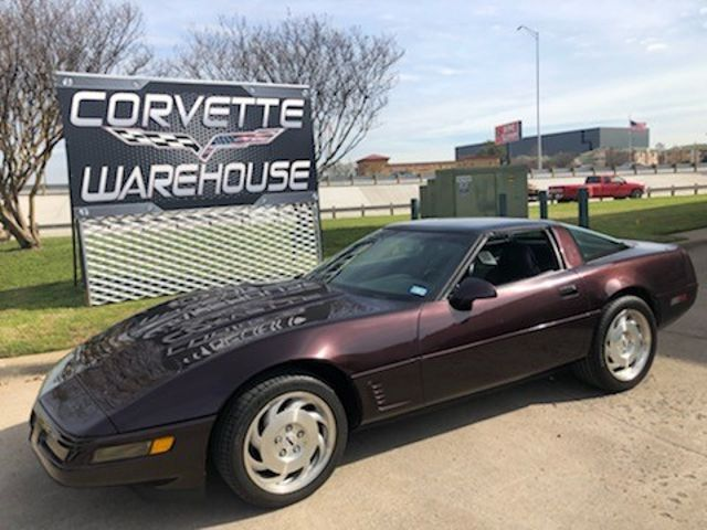 1995 Chevrolet Corvette in Dallas Texas