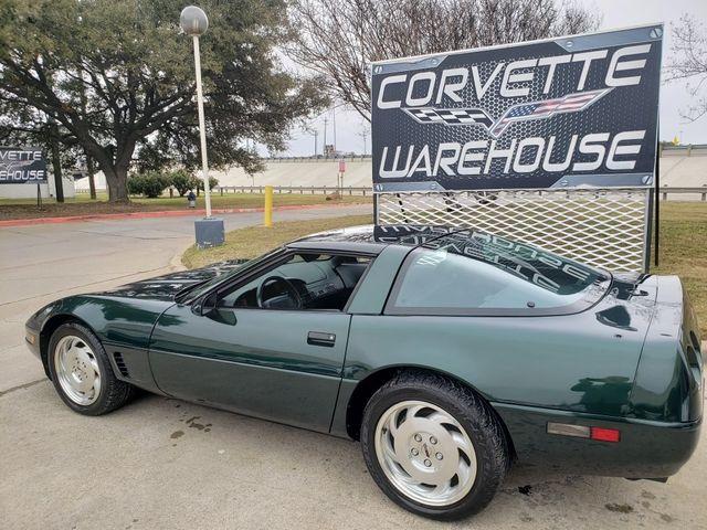 1995 Chevrolet Corvette Coupe 1SB, Auto, Glass Top, 1-Owner, Alloys 20k in Dallas, Texas 75220