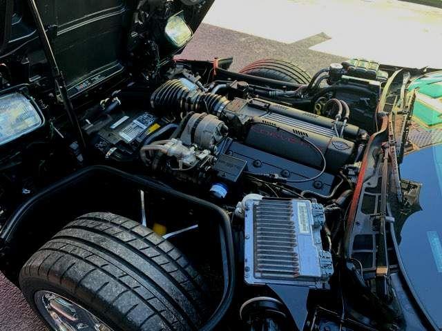 1995 Chevrolet Corvette Grand Sport Tribute in Boerne, Texas 78006