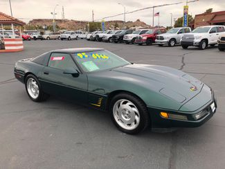 1995 Chevrolet Corvette in Kingman Arizona, 86401