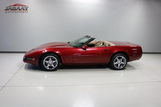 1995 Chevrolet Corvette Merrillville, Indiana 32