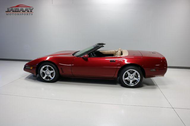 1995 Chevrolet Corvette Merrillville, Indiana 33